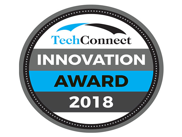 TechConnect Innovation Award to Flora Coatings